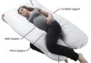 Bluestone Pregnancy Sleeping Pillow – Review